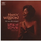 Nancy Wilson альбом Like In Love
