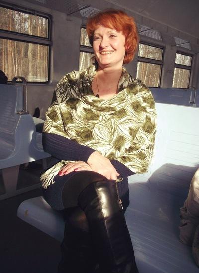 Людмила Попова, 22 октября 1994, Санкт-Петербург, id121712108