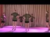 танець Катюша