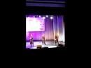 Концерт театра мимики и жеста