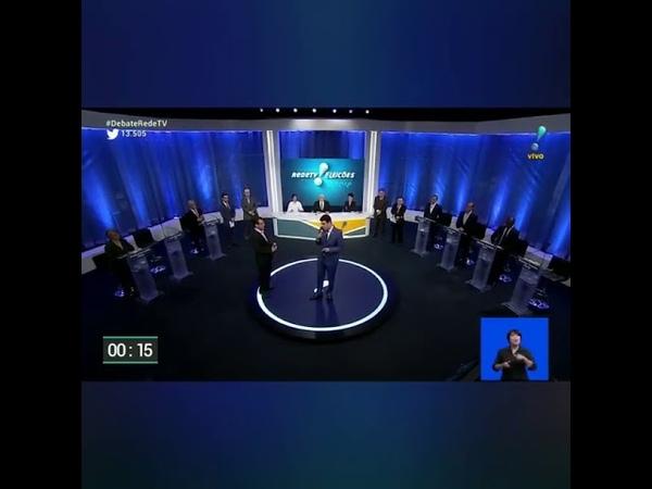 Rodrigo Tavares (Nós Sim, Nós Não) RedeTV