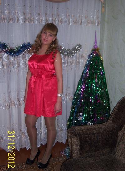 Анна Коваленко, 11 июля 1996, Красноярск, id228013699