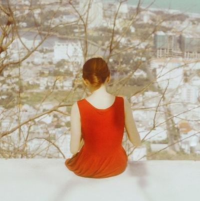 Полина Флейтер, 3 декабря 1992, Санкт-Петербург, id16703268