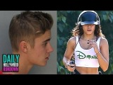 Justin Bieber Pills and Weed CONFIRMED, Vanessa Hudgens Marijuana Disney Diss?