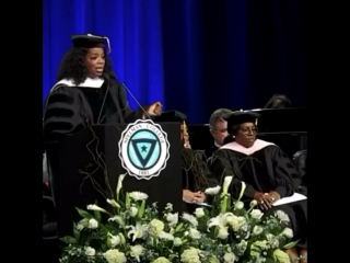 Oprah Winfrey's Speech at Spelman College