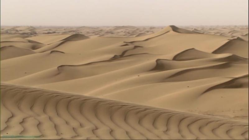 BBC Дикий Китай По ту сторону стены 4 серия