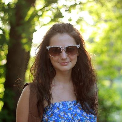 Лиля Трушина, 28 декабря 1991, Новосибирск, id21063590
