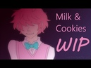 APH Milk Cookies - Animation CANCELLED