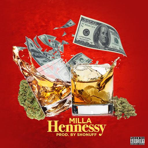 Milla альбом Hennessy