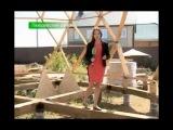 Казанские купола на тэлявиденье, канал ТНВ