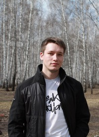 Влад Вершинин