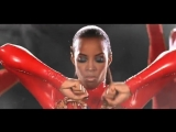 David Guetta - Commander (Feat. Kelly Rowland)