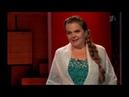 Голос 60 1 сезон 2 Выпуск (Плюс) Смотреть онлайн 2018 шоу 2 Лидия Музалева Слепые Прослушивания
