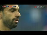 Мохаммед Салах Әлем чемпионатындағы алғашқы голын салды