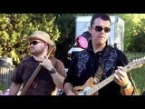 Mudbugs Cajun &amp Zydeco band at Zoobilee 2010