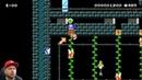 Super Mario Maker интересные уровни и нечестные хитбоксы