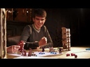 Ugears Mechanical Devices for Tabletop Games Promotional Video
