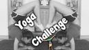 Yoga Challenge!! (con mi hermana)