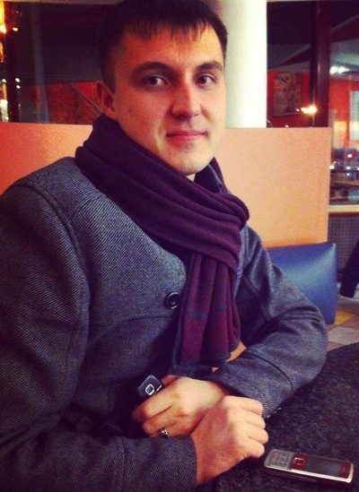 Максим Васильев, 17 декабря 1989, Новочебоксарск, id27734093