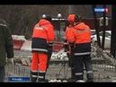 Росавтодор разрешил дорожникам укладывать асфальт в дождь мороз и снегопад