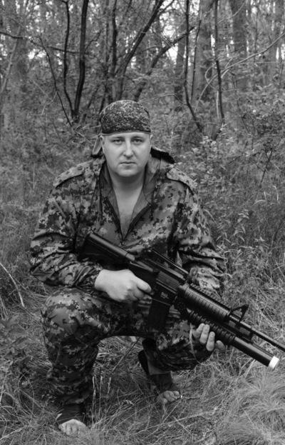 Андрей Одежный, 14 января 1980, Таганрог, id14657834