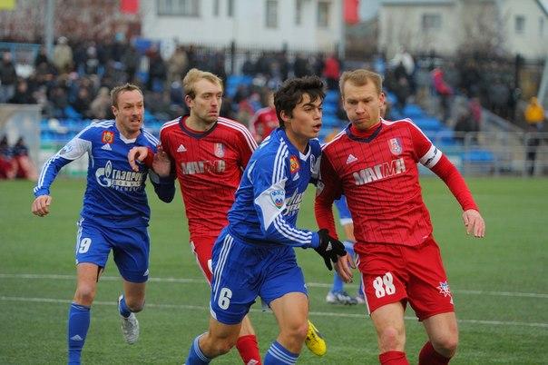 Немного о футболе и спорте в Мордовии (продолжение 4) - Страница 2 2W9Ns8TcDMI