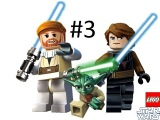 [PS2] LEGO StarWars: The Videogame Прохождение #3