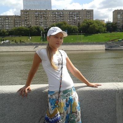 Диана Далудина, 29 января , Москва, id211925297