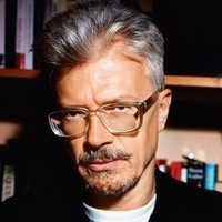 Эдуард  Лимонов