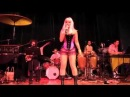 Don Tiki performing Bla Bla Cha Cha live at the Doris Duke Theatre