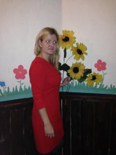 Юля Шипова, 5 июля , Москва, id1870445
