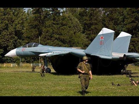 В США посмеялись Над российским Самолет Су-57 и Назвали его Допотопным.