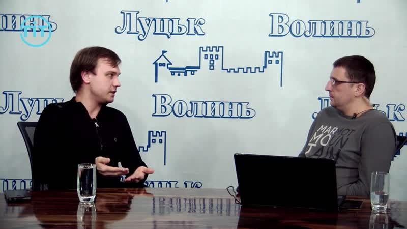 Бесіда із засновником ОВАЛ✈ Ілльою Сметаніним в ефірі телеканала Громадське Інтерактивне Телебачення про 806-й авіаполк