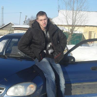 Сергей Трубачёв, 27 декабря , Большая Ижора, id206539804