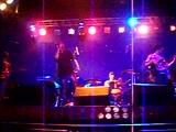 Animodge - Осколки (Live at Avangard 22.04.2010)