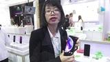 LEAGOO S10 - видео с выставки Global Sources Exhibitions (английский язык)