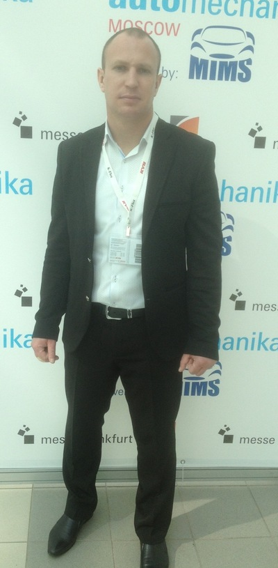 Михаил Чеканин, 30 ноября , Москва, id70378296