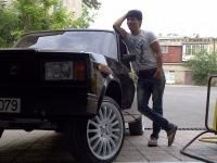 Kamran Mustafayev, 12 мая , Кричев, id186192137