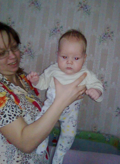 Елена Бызова, 7 мая 1984, Соликамск, id192616146