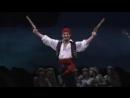 07. Joaquin De Luz Birbanto in Le Corsaire, American Ballet Theatre 1999