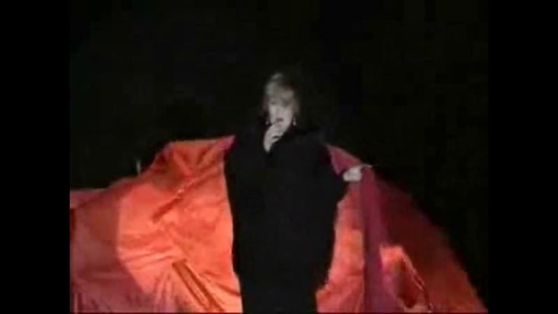 Ольга Лисниченко- The Phantom of the Opera (Призрак Оперы) cover