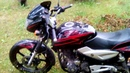 (Обзор 2) Мотоцикла Cobra Crossfire 125 (год 2018)