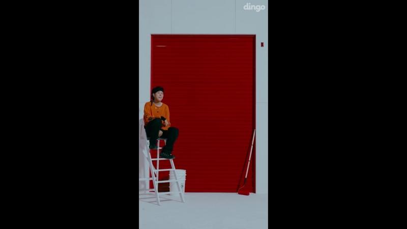 KITKAT(Prod. WOOGIE) - Woodie Gochild, HAON, Sik-K, pH-1 [Official Video] [MV]