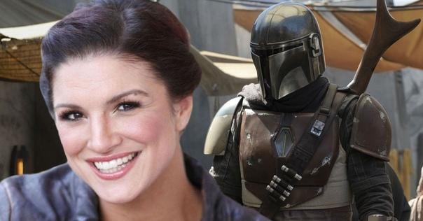Звезда «Дэдпула» получила роль в сериале по «Звёздным войнам»