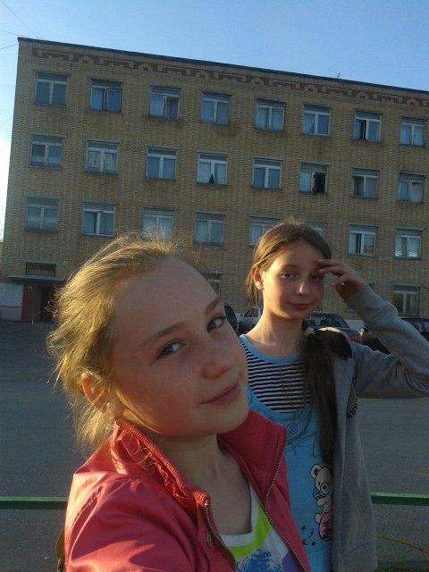 Аня Багрова, Лобня - фото №5