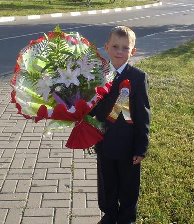 Никита Лукьянчиков, 12 июня , Губкин, id68899675