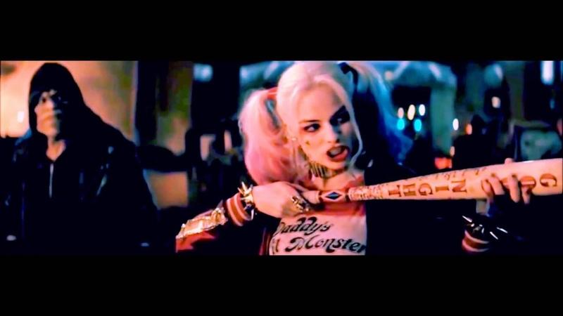 Harley Quinn | Bubblegum Bitch