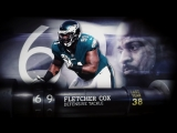 Top 100 Players of 2018: № 69. Fletcher Cox