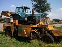 Стоимость трактор мтз 80 с 1996 г