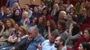 Вечер-встреча с Дмитрием Троцким Вопросы-ответы Новосибиск 25.05.2018